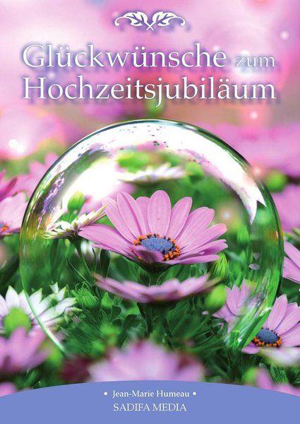 Glückwünsche zum Hochzeitsjubiläum - Christliche Bücher
