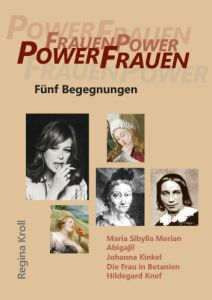 Powerfrauen – Frauenpower