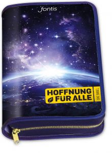 Blue Planet Edition - Hfa 2015 - Bibelhülle